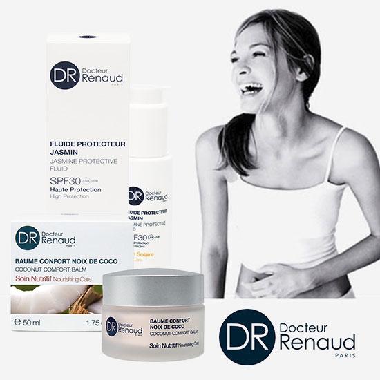 Dr Renaud Nazih Cosmetics