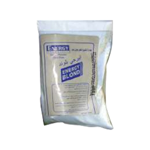 energy blond bleach powder