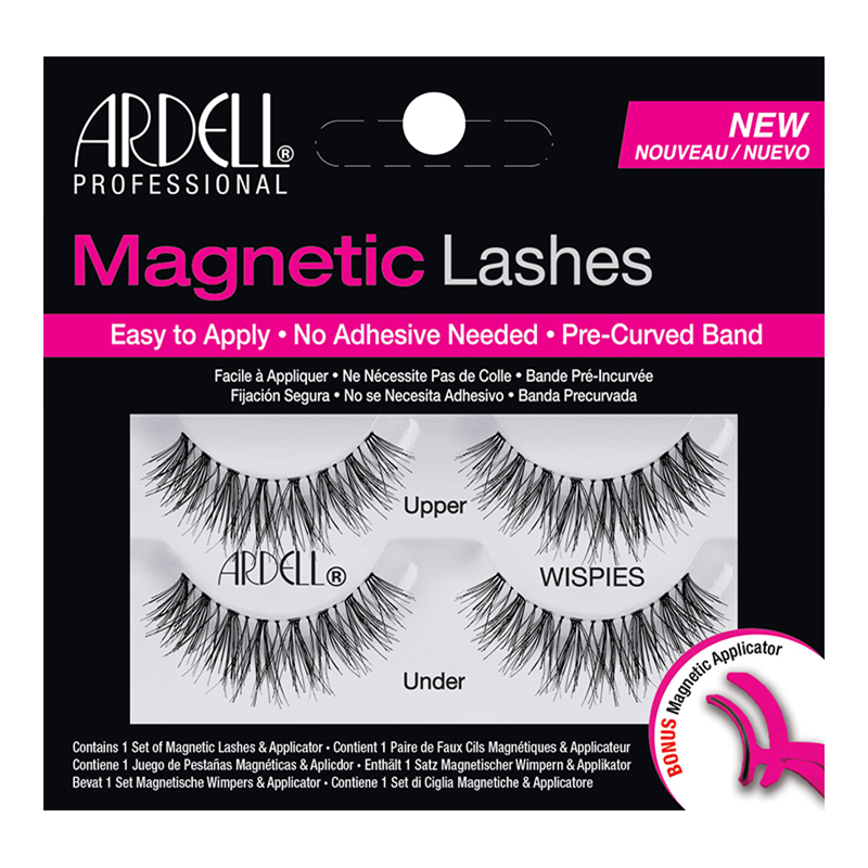 369cad6a9d5 Ardell Magnetic Strip Lash Wispies 70460 1260460 - Nazih Cosmetics