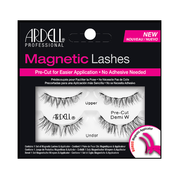 7be99756c4c Ardell Pre Cut Magnetic Lash Demi Wispies 70471 1260471 - Nazih Cosmetics