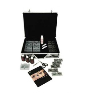 intro salon lash kit