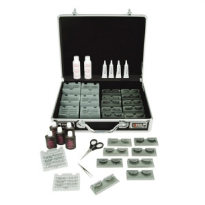 professional salon lash kit