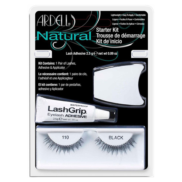 fashion lash starter kit #110
