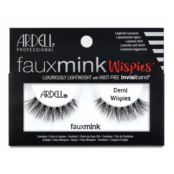 c56d27a1eb3 Ardell Fauxmink Demi Wispies Lashes 1266767 - Nazih Cosmetics