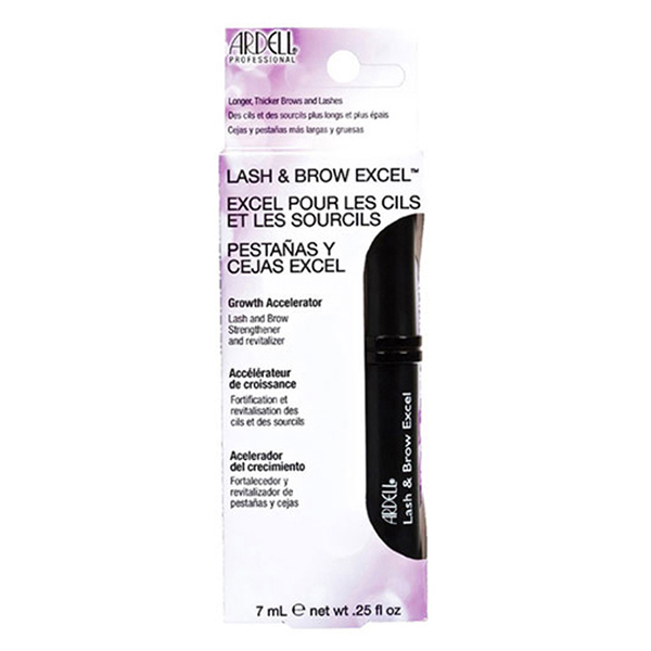 lash & brow excel 7.3ml