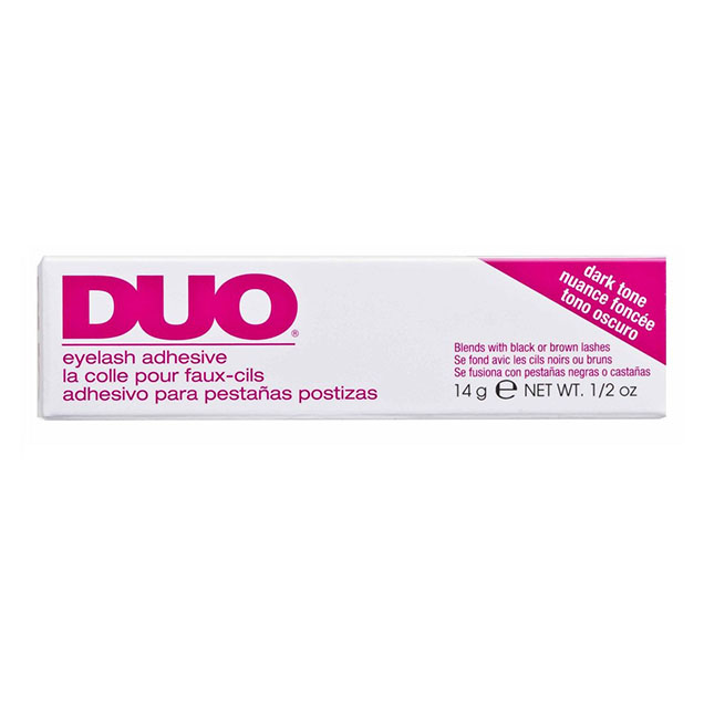 duo strip lash adhesive dark 0.5oz