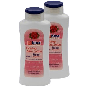 firming skin lotion rose 40