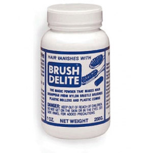 brush delite - 200 grams