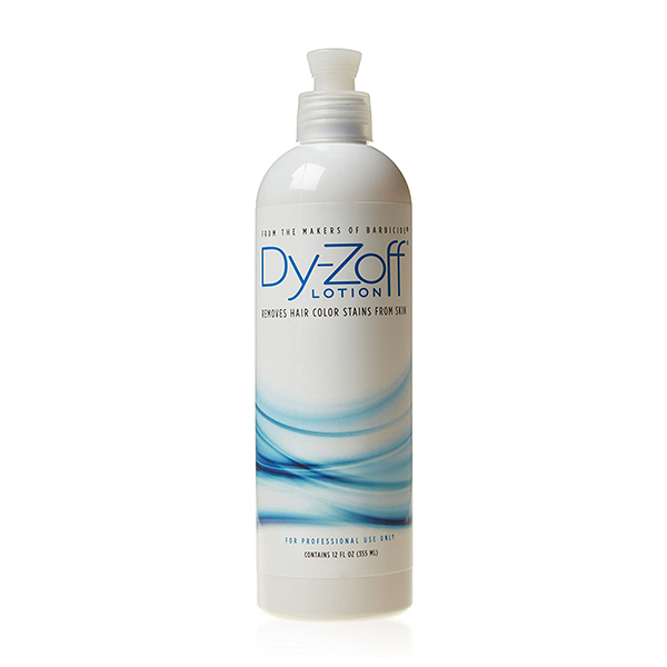dy-zoff lotion - 473ml