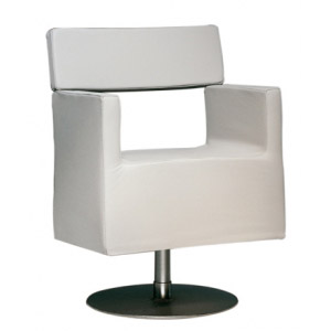 modern ladies chair
