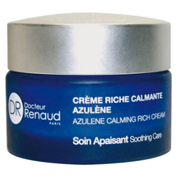 azulene calming rich cream - soothing