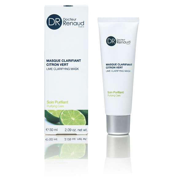 lime clarifying mask 50ml