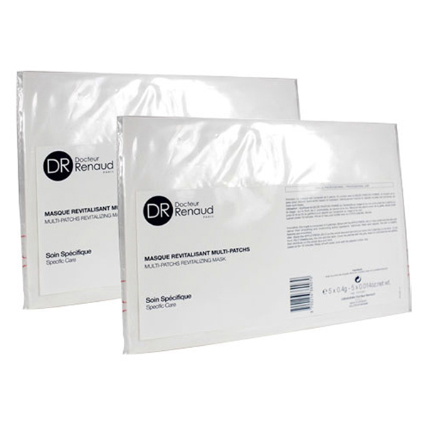 apple anti-wrinkle smoothing patch mask