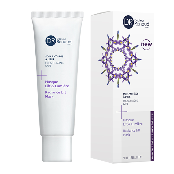iris lift mask - anti-ageing