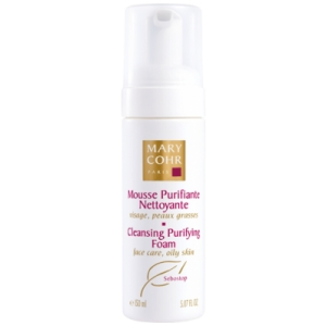 cleansing purifying foam