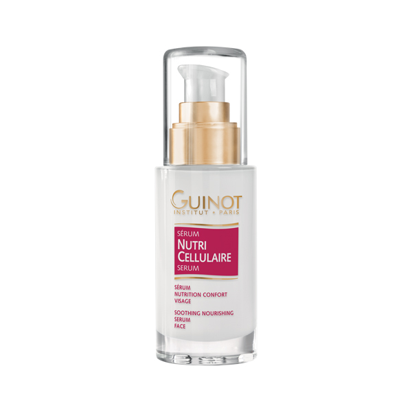 nutri cellulaire face serum 50ml