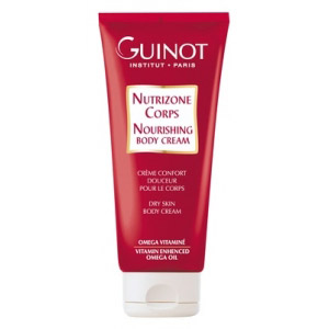 nourishing body cream 250ml