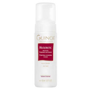 purifying cleansing foam 150ml