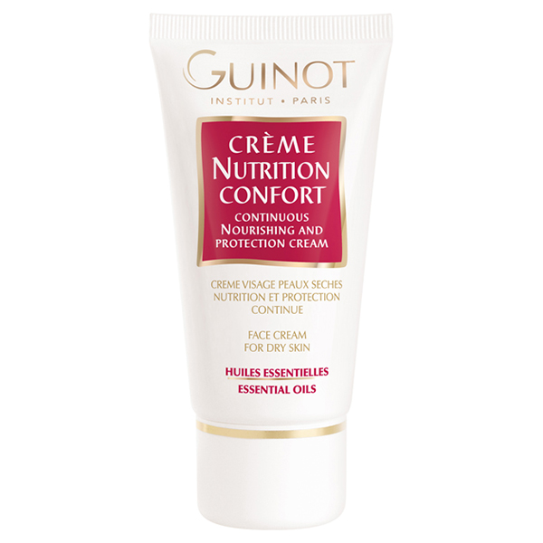cont. nourishing and protection cream 50ml