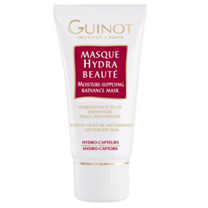 moisture-supplying radiance mask 50ml