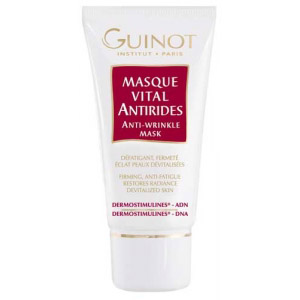 anti-wrinkle radiance mask 50ml