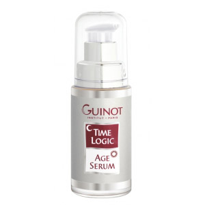 time logic age serum 25ml