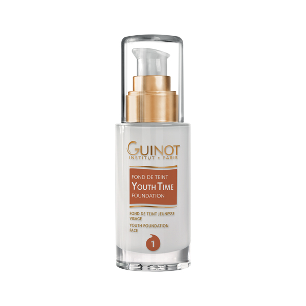 youth time foundation n1 30ml