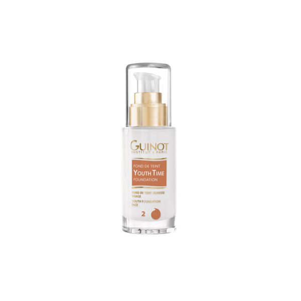 youth time foundation n2 30ml