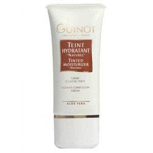 tinted moisturiser - golden 30ml
