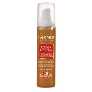 anti ageing sun protection spf20 50ml