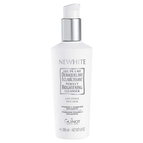 perfect brightening cleanser - 200ml