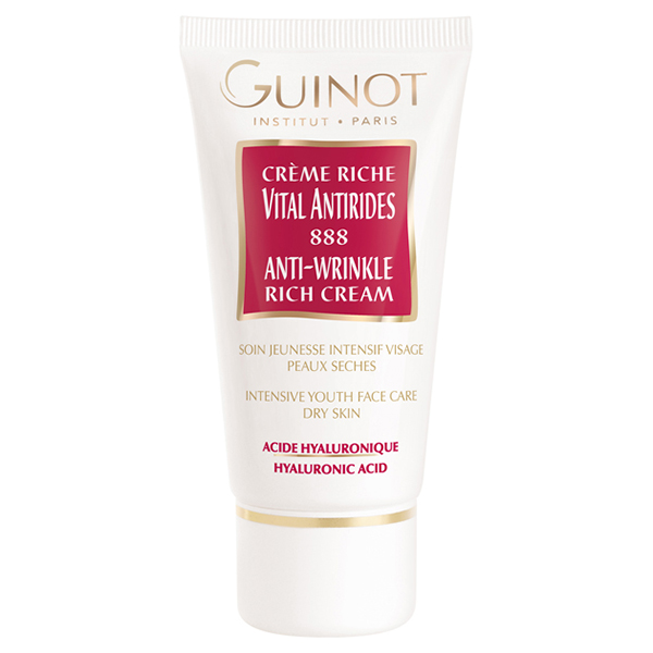 888 anti-wrinkle rich cream 50ml