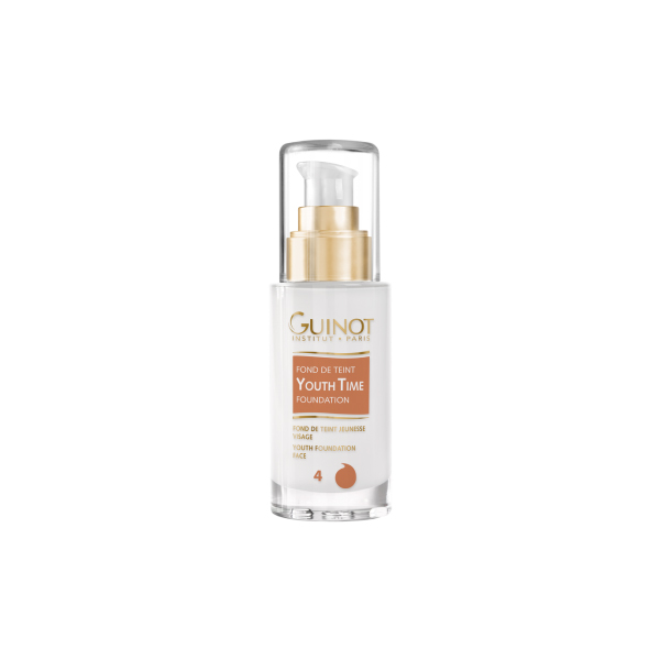 youth time foundation n4 40ml