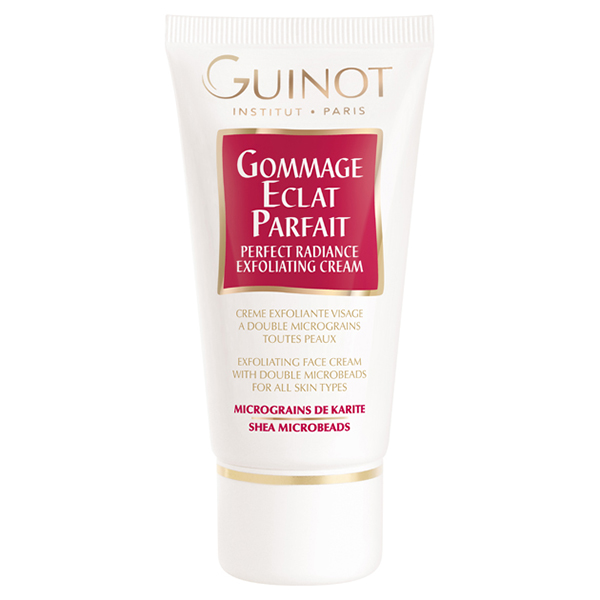 perfect radiance exfoliating cream 50ml