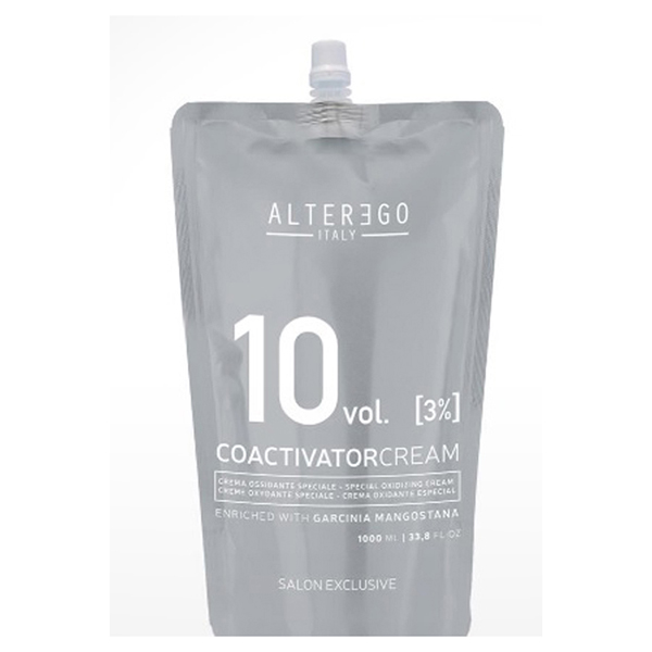 oxidizing cream 1000ml 10 vol.