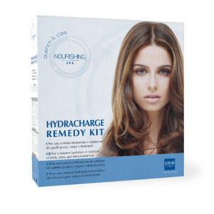 hydracharge remedy kit