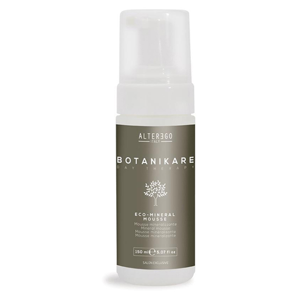 eco-mineral mousse150ml