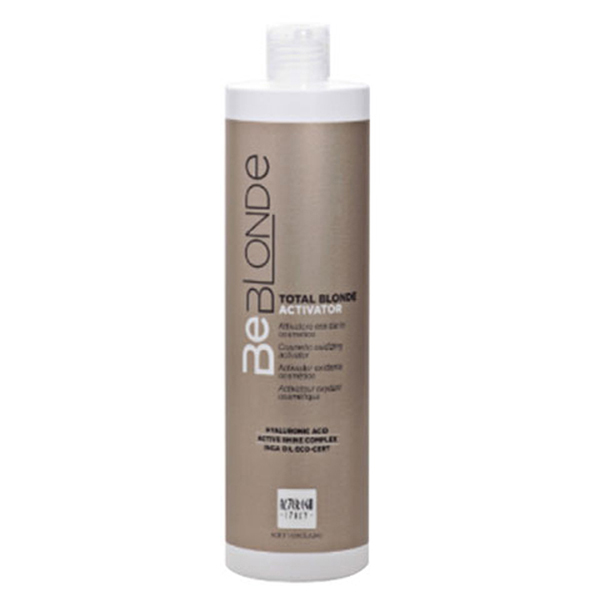 total blond activator 500ml