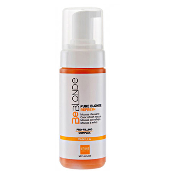 pure blonde refresh vanilla 150ml