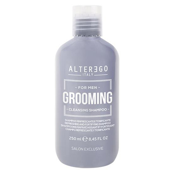 cleansing shampoo  250ml