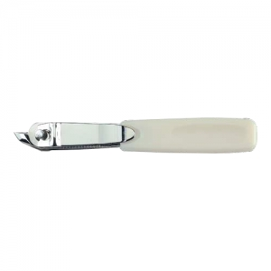 cuticle clipper plastic handle 12 cm