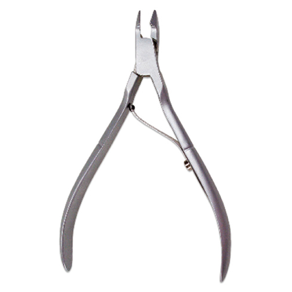chromium  cuticle nipper 10 cm