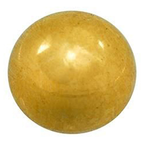 24ct gold plate-gold ball - syr