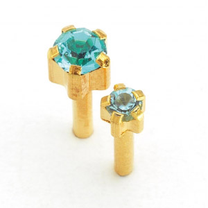 clawset birthstones march