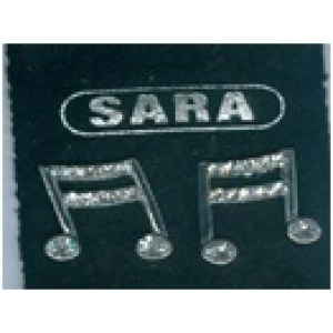 sara fashion earrings