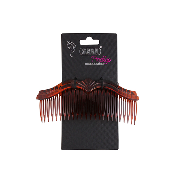 french comb / comb clip