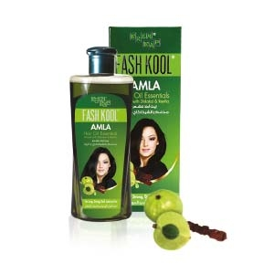 amla hair oil essentials- 300ml