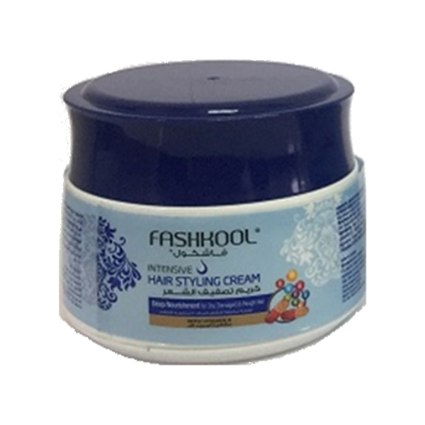 fashkool deep nourishment essential vitamins 140ml