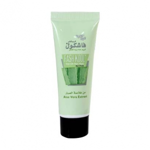 aloe vera extract hot oil hair mask - 25ml