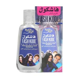 hair serum shine booster & color protector - 80ml